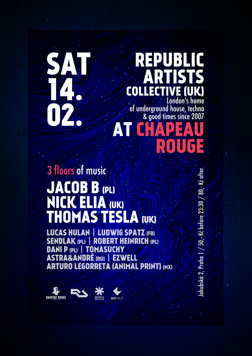 14.02 republic artists